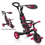 All-in-one Trike Explorer & balance bike (4 in 1)
